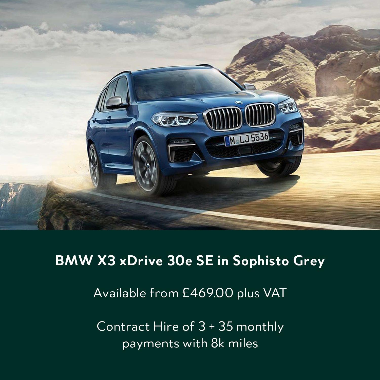 BMW-X3-xDrive