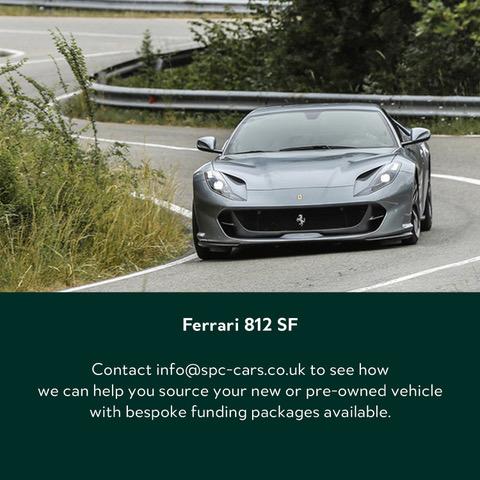 Ferrari-812-SF