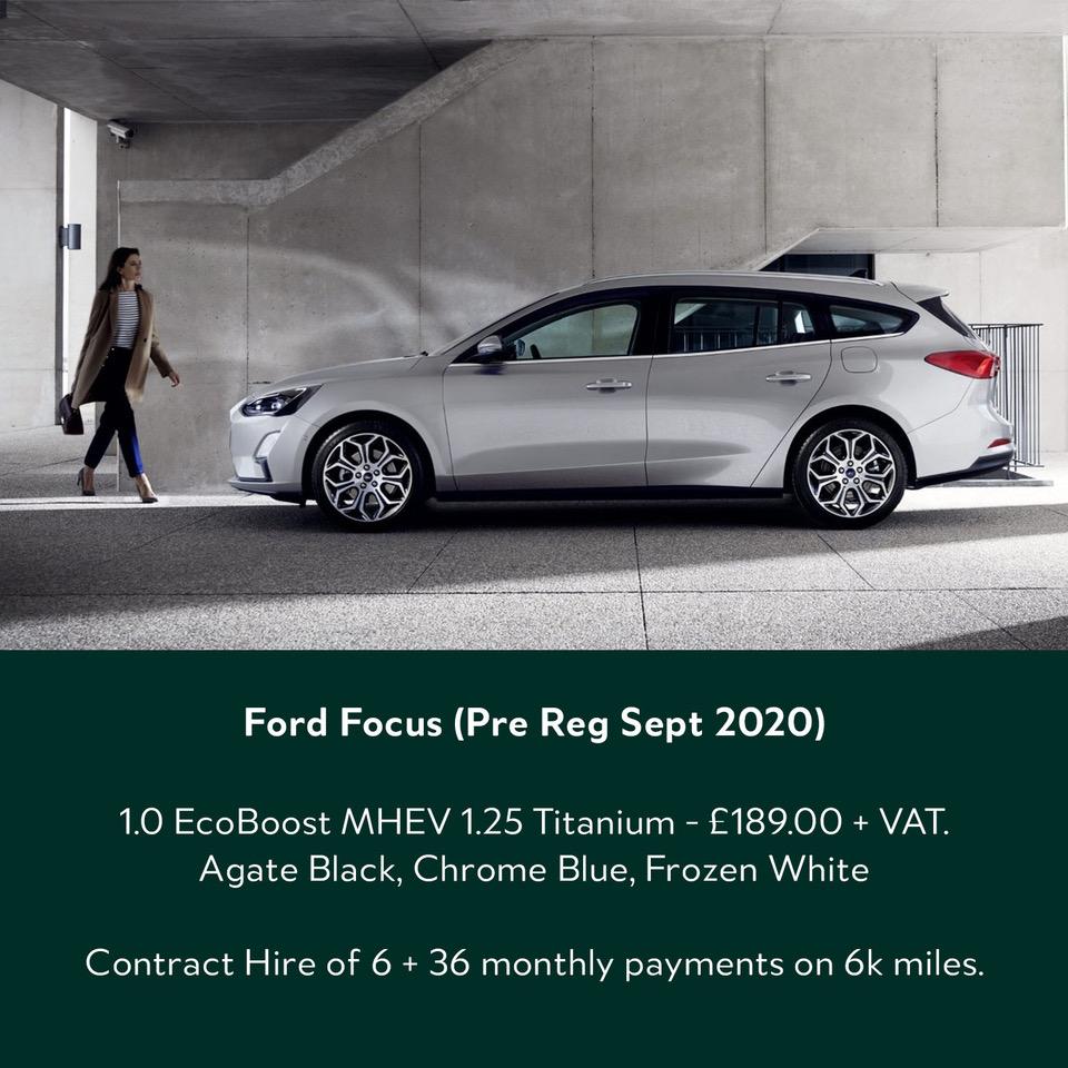 Ford-Focus-pre-reg