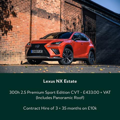 Lexus-NX-Estate