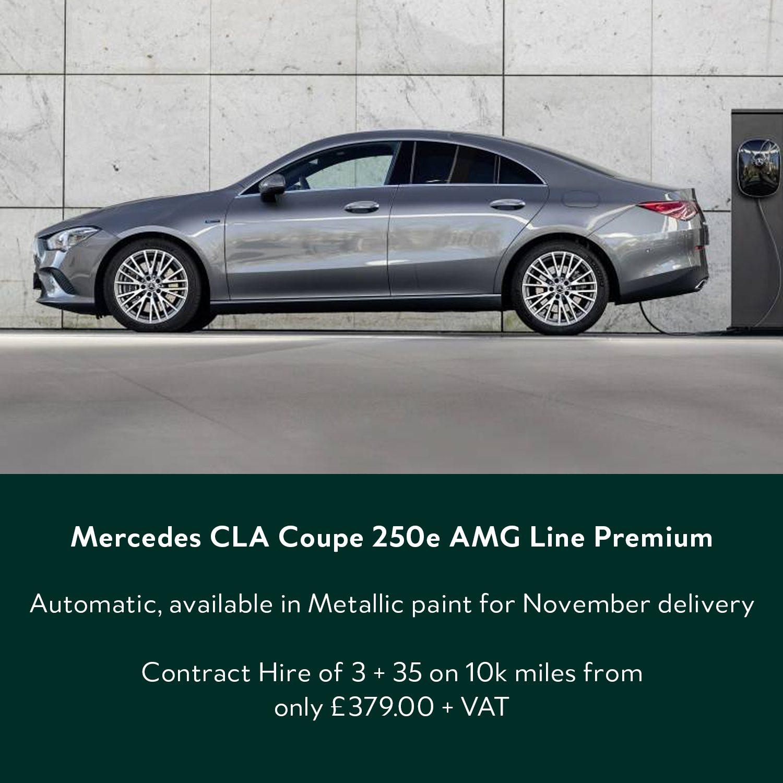 Mercedes-CLA-Coupe-250e