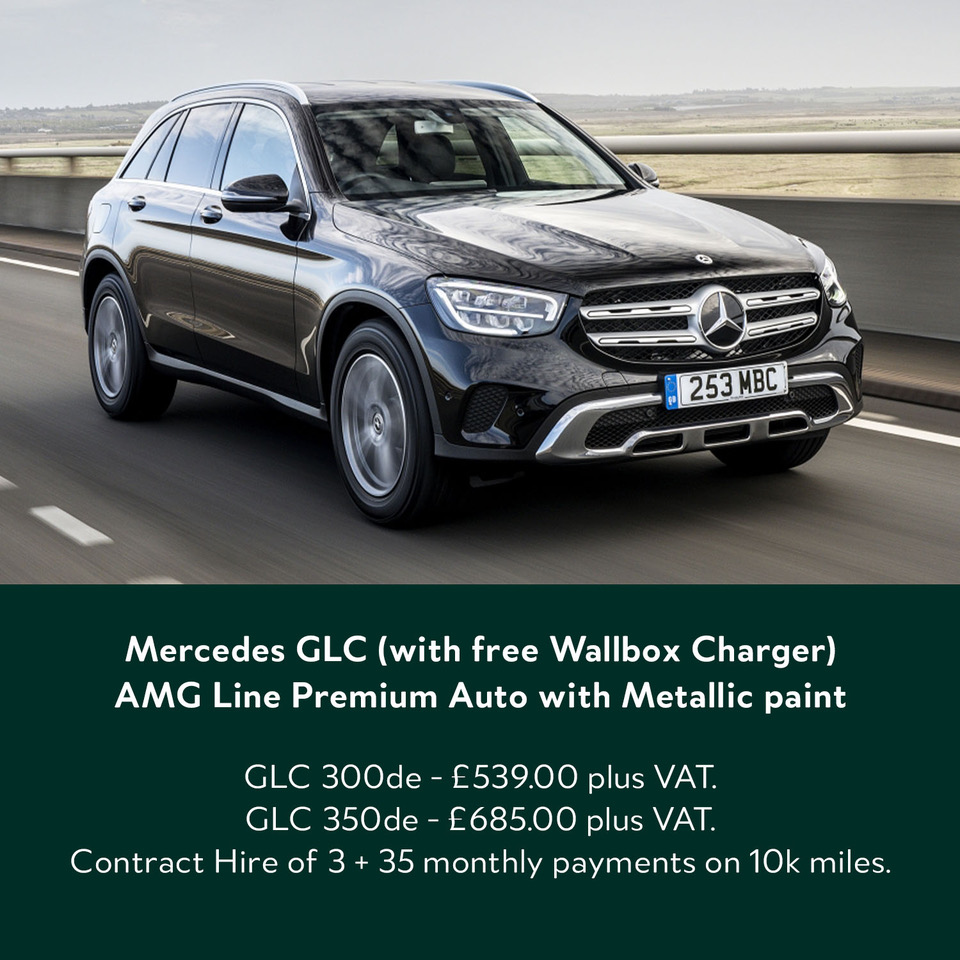 Mercedes-GLC-300de