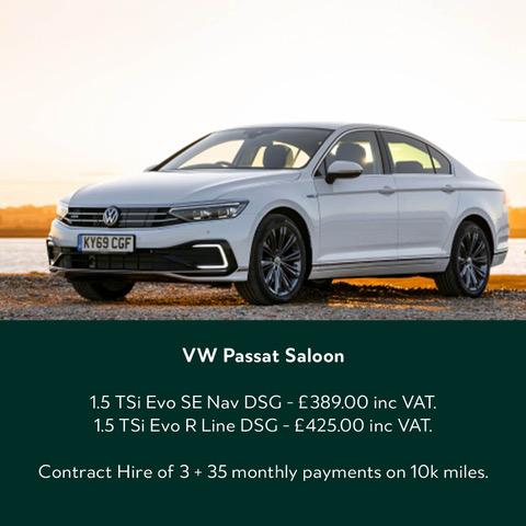 VW-Passat-Saloon