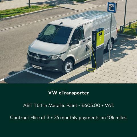 VW-eTransporter