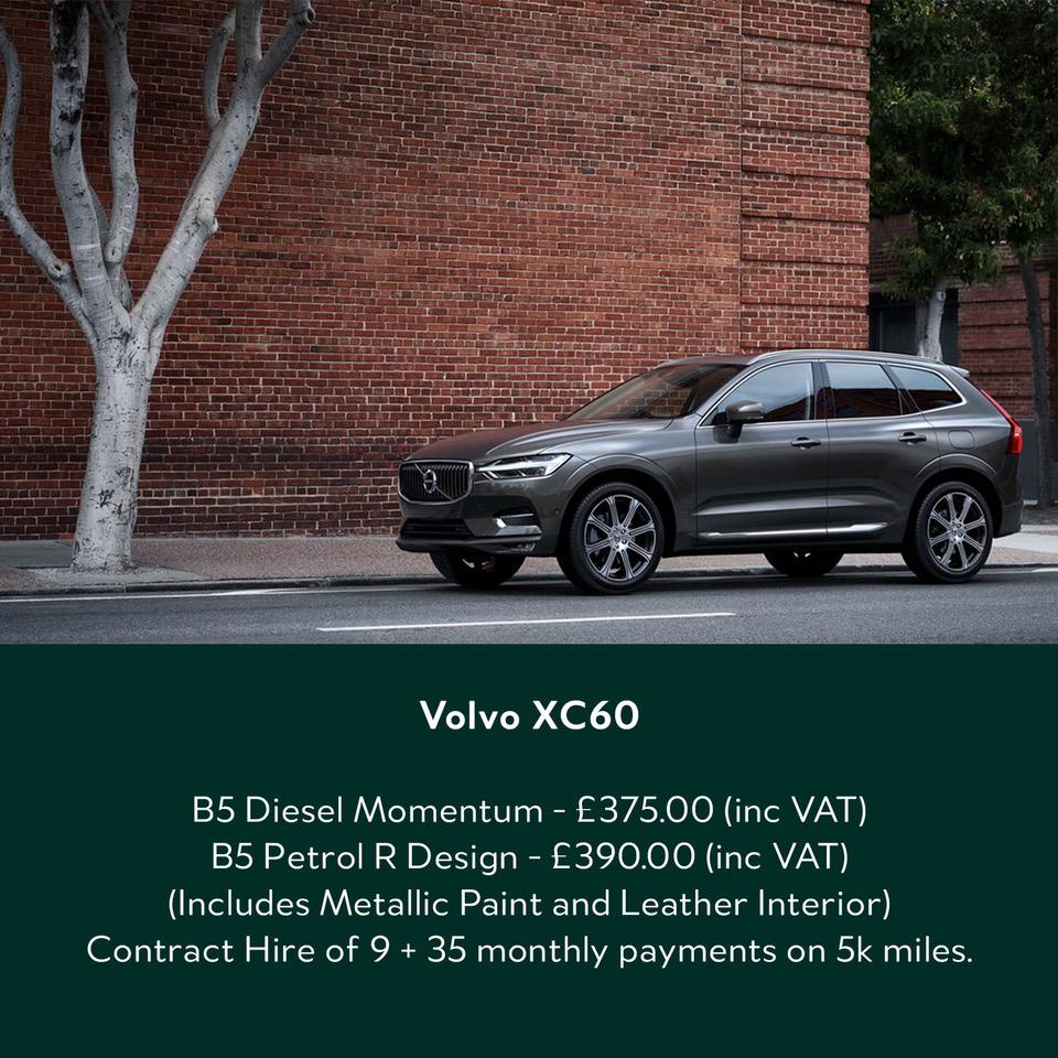Volvo-XC60-Petrol