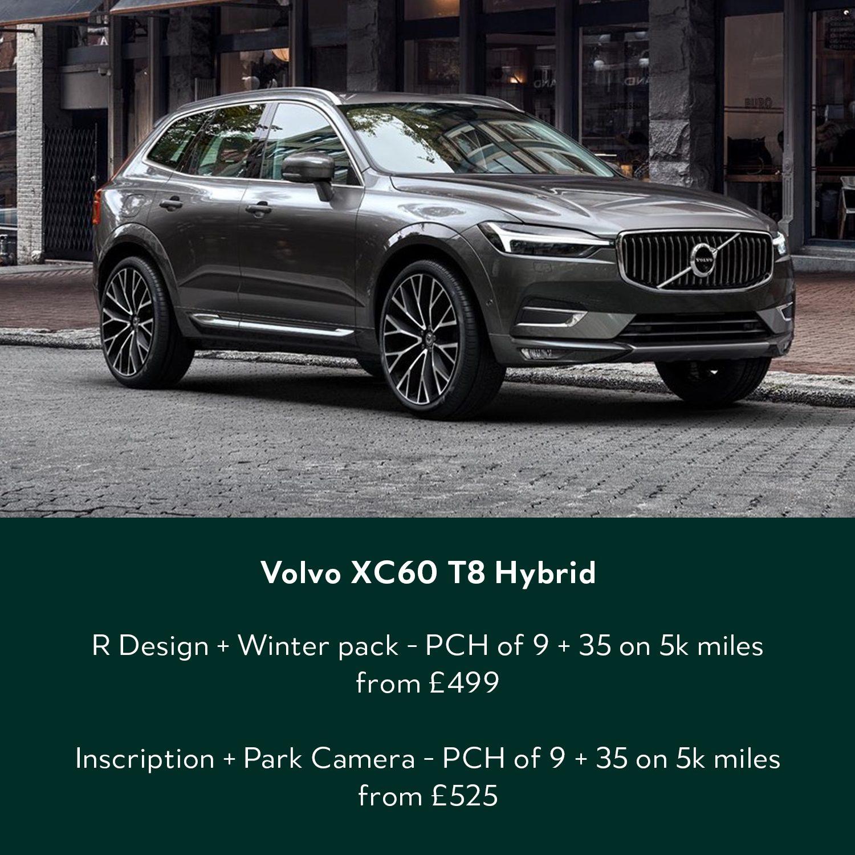 Volvo-XC60-T8-Hybrid