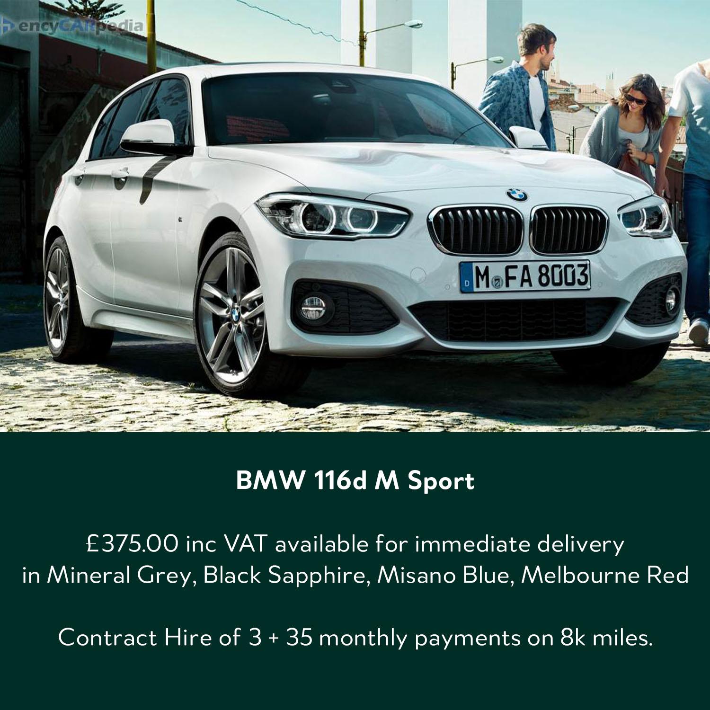 BMW-116d